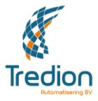 Tredion Automatisering BV